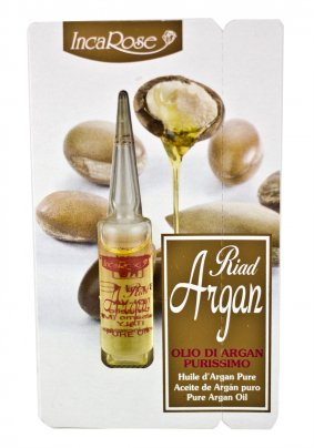 Olio di Argan - 3 ml.