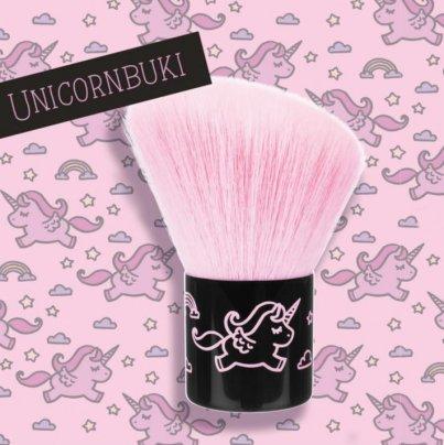 I Nevebuki - Pennello Unicornbuki