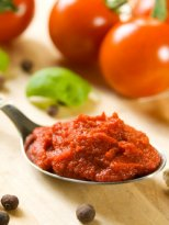 Sughi di Pomodoro e Concentrato