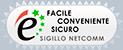 Facile Sicuro Conveniente - Sigillo Netcomm