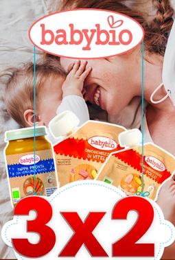 baby bio 3x2