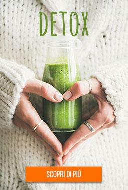 Detox - Febbraio 2019