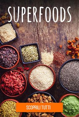 Superfoods - Aprile 2019