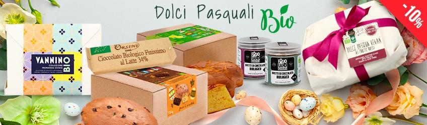 Dolci Pasquali Bio