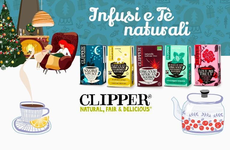 clipper sconto 10