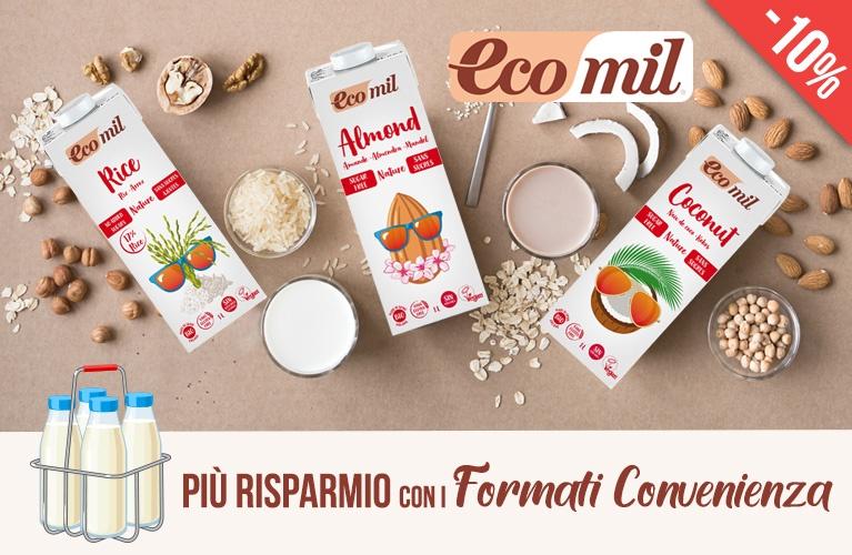 Promo Ecomil -10%