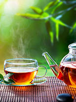 Tisane e Infusi Biologici