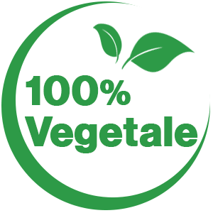 100% Vegetale