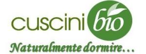Cuscini Bio