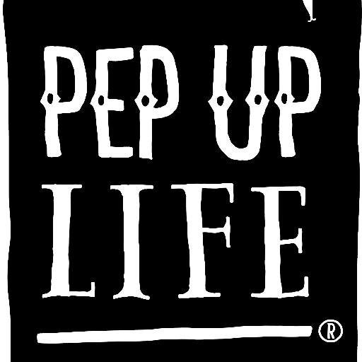 Pep Up Life