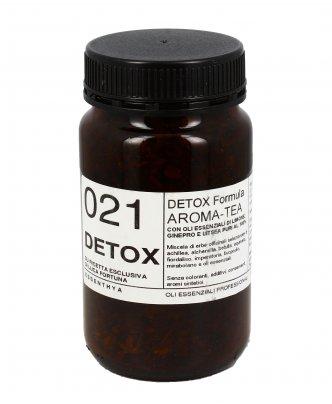 Detox 021 - Formula Aroma Tea