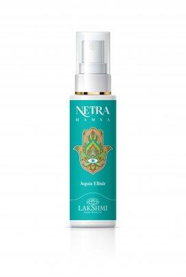Aqua Elisir Rimineralizzante all'Aloe Vera - Netra Hamsa