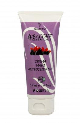Omaggio Crema Mani Antiossidante - 4 Bacche Essentials