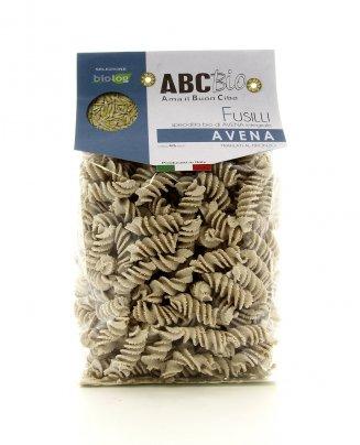 Specialità Pasta Bio -  Fusilli d'Avena Integrale