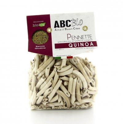 Pennette di Quinoa 100% Integrale