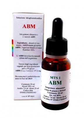 Abm Gocce - MTS1