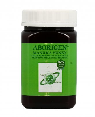 Aborigen - Miele di Tea Tree 250 gr