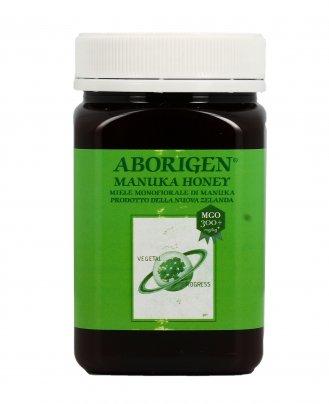 Aborigen - Miele di Manuka 250 gr