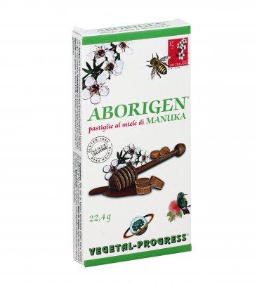 Aborigen® Pastiglie al Miele di Manuka
