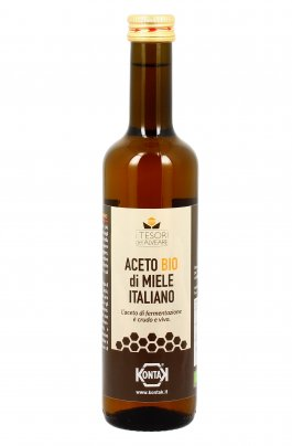 Aceto di Miele Italiano 500 ml