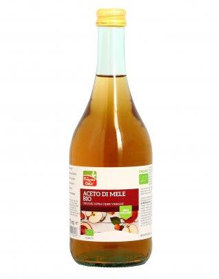 Aceto di Mele Biologico 750 ml