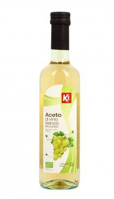 Aceto di Vino Bianco Bio