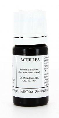Achillea - Olio Essenziale Puro