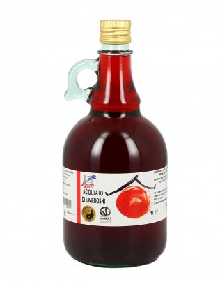 Acidulato di Umeboshi 1000 ml