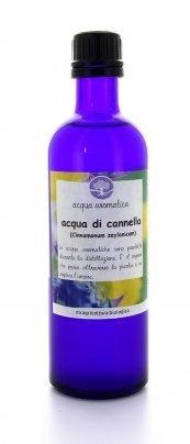 Acqua Aromatica di Cannella