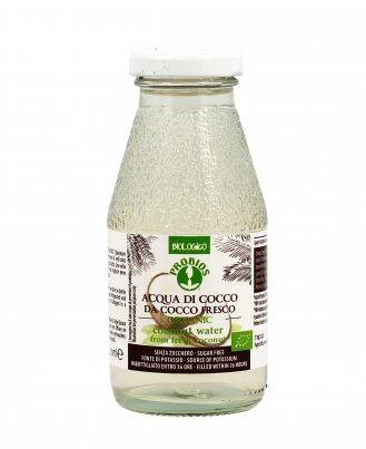 Acqua di Cocco Bio