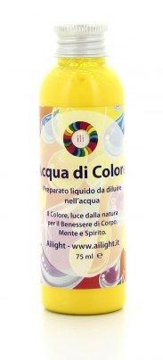 Acqua di Colore Giallo 75 ml