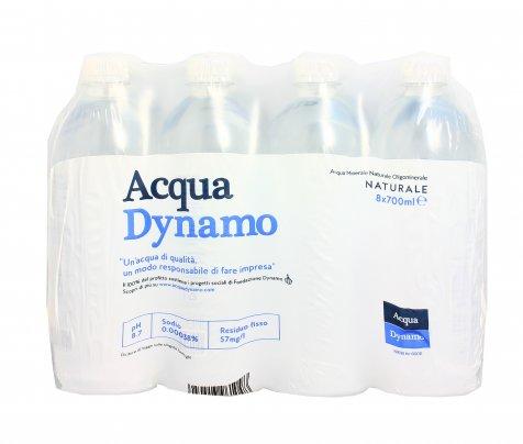 Acqua Dynamo Naturale PH 8.7