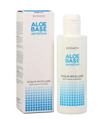 Acqua Micellare - Aloe Base Sensitive