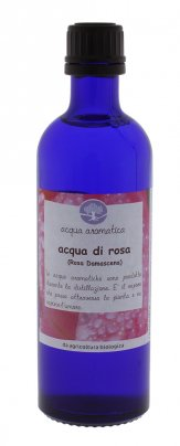 Acqua di Rosa Damascena