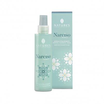 Acqua Vitalizzante - Narciso Nobile