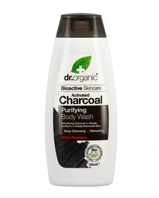 Bagno Doccia Purificante con Carbone Attivo - Activated Charcoal