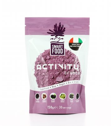 Integratore Superfood - Activity Crunch