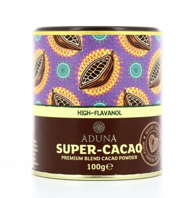 Super Cacao in Polvere 100 gr.