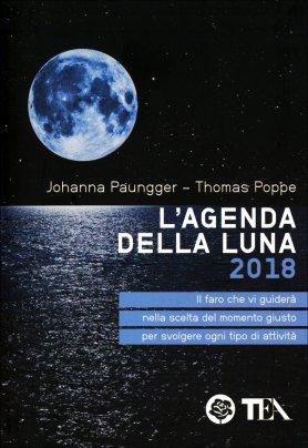 L'Agenda della Luna 2018