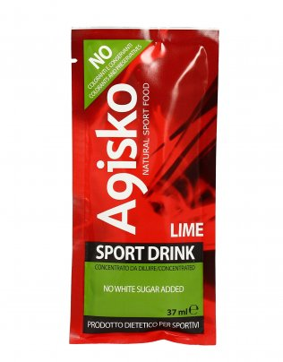 Sport Drink Concentrato - Agisko Gusto Lime