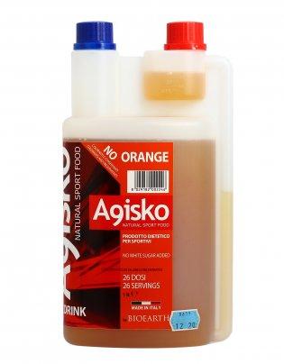 Drink Sport Energetico - Agisko Gusto Arancia