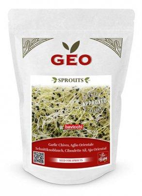 Germogli di Aglio Orientale 150 gr.