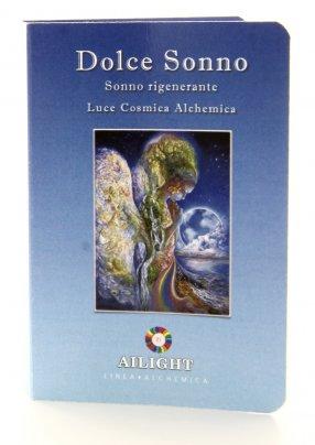 """Alchimia Luce Cosmica Alchemica """"Dolce Sonno"""""""
