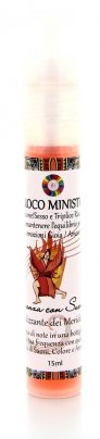 Essenza con Suoni per Meridiani - Fuoco Ministro 15 ml - Spray