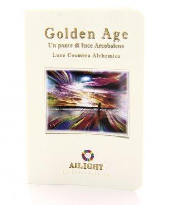 "Alchimia Luce Cosmica Alchemica ""Golden Age"""
