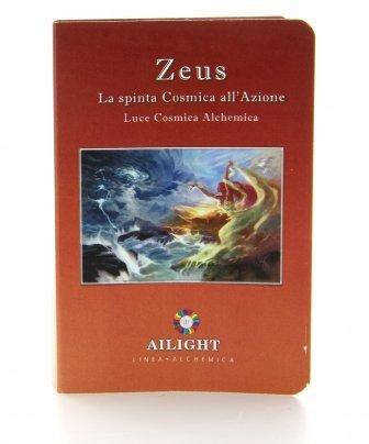 "Alchimia Luce Cosmica Alchemica ""Zeus"""