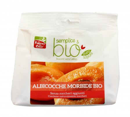 Albicocche Morbide Bio - Semplice&Bio