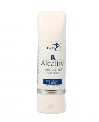 Crema Piedi Sensitive Alcalina