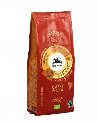 Caffè Moka 100% Arabica Bio - Fairtrade