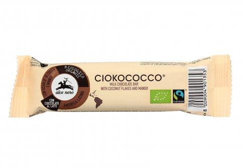 Barretta Cocco e Mango - CiokoCocco